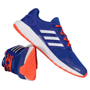 Tênis Adidas Duramo 8 Azul - R$150,10