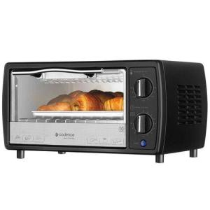 Forno Elétrico Cadence Mini Cooker 10L - R$61,12