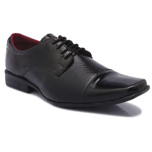 Sapato BBT Verniz Diamante Preto 801-0550 - R$34