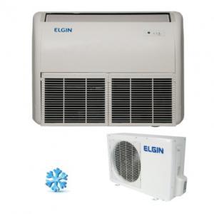 Ar Condicionado Piso Teto 18000 Btus Elgin Atualle Frio 220v - Monofásico por R$1585