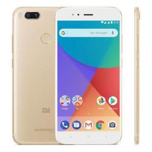 Smartphone Xiaomi Mi A1 dual Android one 7.1 Tela 5.5 64GB Camera dupla 12MP