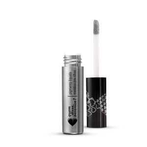 Pigmento líquido metálico pra olhos - R$19,90