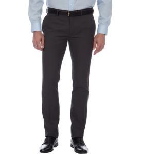 3 calças sociais masculinas por R$83,97