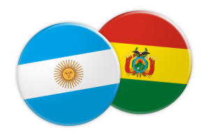 Voos: Santa Cruz de La Sierra + Buenos Aires, a partir de R$1.888, todos os trechos, com todas as taxas incluídas!