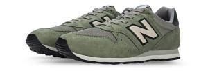 New Balance 373 Verde - R$200