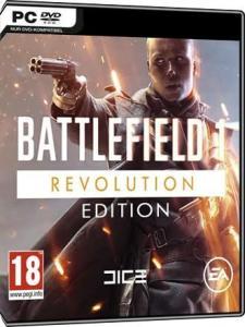 Battlefield® 1 Revolution - PC