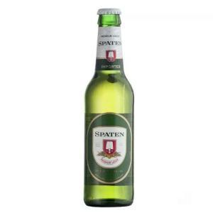 Cerveja Spaten Premium Lager 355ml - R$ 8,34