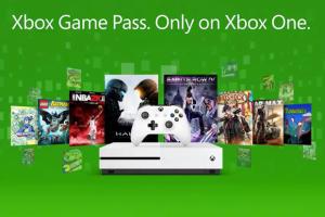 Xbox Game Pass de graça por 14 dias, jogue + de 100 jogos no xbox ou no windows 10