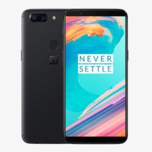 Smartphone OnePlus 5T 8GB RAM 128GB ROM - R$1846