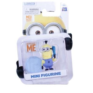 Mini Boneco - Minion Tim 2 - Meu Malvado Favorito 2 - Toyng 9,90