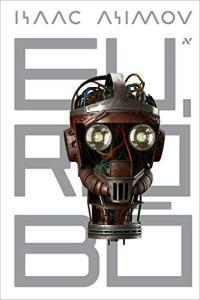 [eBook] Eu, robô - R$10,80