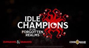 O Indie Gala está distribuindo chaves do jogo Idle Champions - Starter Pack.