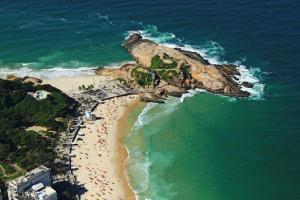 Vôos São Paulo / Rio de Janeiro - R$97 (07 a 20 de abril) - Com taxas incluídas!