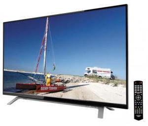"Smart TV LED 43"" Semp Toshiba Full HD 43L2500 - R$ 1614"