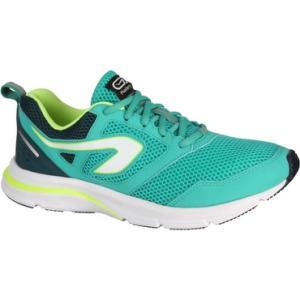 Tênis feminino de corrida Run Active Kalenji - R$100