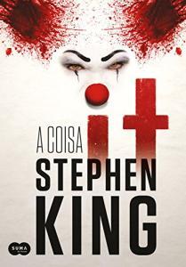 [Ebook] It: A coisa - R$12