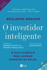 E-book O investidor inteligente por Benjamin Graham