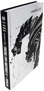 Batman O Cavaleiro das Trevas - Edição Definitiva - R$49,30