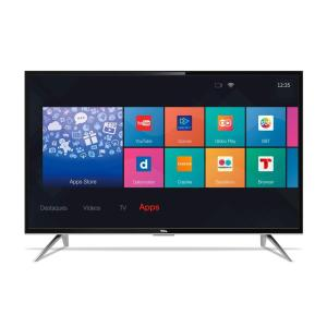 """Smart TV 32"""" Toshiba L32S4900 WIFI HD USB HDMI R$984"""