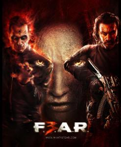 F.E.A.R 3 - PC