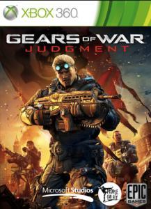 Gears of War Judgement Xbox 360 - Digital Code