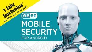 ESET Mobile Security Premium - 4 meses grátis