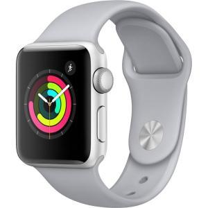 Apple Watch Series 3 Gray 38MM - MR352LL/A por R$1672