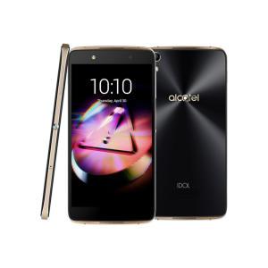 "Smartphone Alcatel Idol4 Octa-Core 3GB RAM Tela 5.2"" Câmera 13MP + Fone JBL Por R$ 584,1"