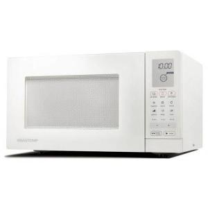 Micro-ondas Brastemp Branco com Grill 30L BMH45AB - R$389