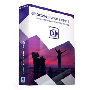 ACDSee Video Studio 2 Grátis