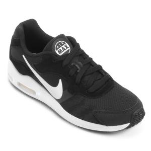 Tênis Nike Air Max Guile Masculino - Branco e Preto