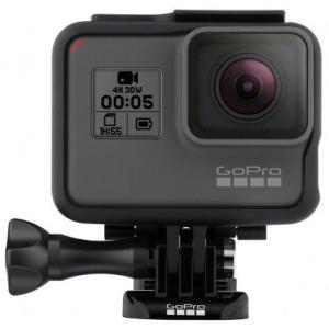 Câmera Digital GoPro Hero 5 Black Edition - R$1300