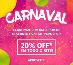 20% OFF em todo o site Livraria da Folha