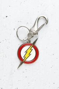 Chaveiros de metal Loja Oficial DC Comics - R$9,90