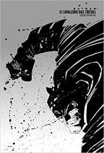 [Visa Checkout] Batman - o Cavaleiro Das Trevas - Edição Definitiva - R$47