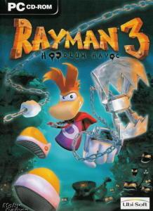 Rayman 3: Hoodlum Havoc - PC - R$ 2,59