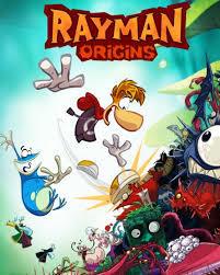 Rayman Origins - PC
