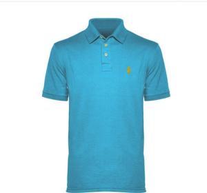 Camisa Polo Em Piquet - Polo Match