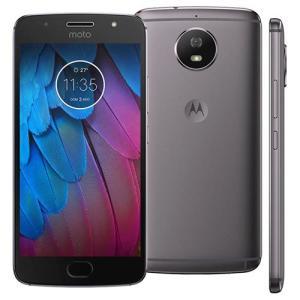 Smartphone  Moto G5S 32GB, Ram 2GB Tela 5.2'', Dual Chip, Câmera 16MP - R$ 712