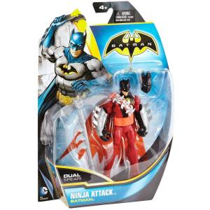 Batman Power Attack - Figuras Básicas - Ninja Attack por R$ 20