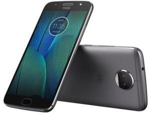Smartphone Motorola Moto G5s Plus 32GB - Dual Chip 4G Câm. Duo 13MP + 13MP - R$978