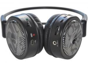 Headphone/Fone de Ouvido DL Dobrável-ONB-M80PA