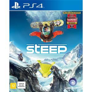 Jogo Steep - PS4 $49,90