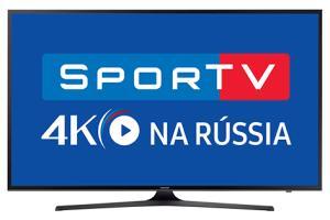 """Smart TV LED 40"""" Samsung Série 6 4K HDR 40MU6100 por R$ 1799"""