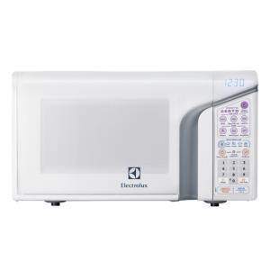 Micro-ondas Electrolux Ponto Certo MEP37 27L Branco - R$313,11