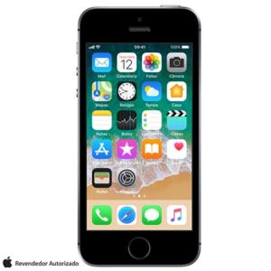 Iphone SE R$1399,00 no BOLETO