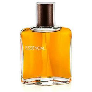 Deo Parfum Essencial Masculino - 100ml - R$95