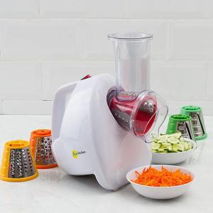 Processador Sapore Fun Kitchen com 2 anos de Garantia - R$117