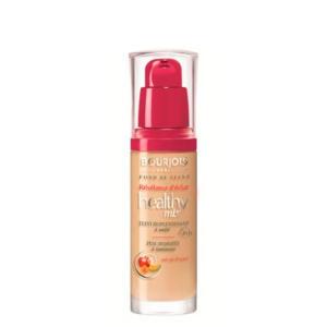 Base Facial Healthy Mix Foundation Bourjois - R$37,90