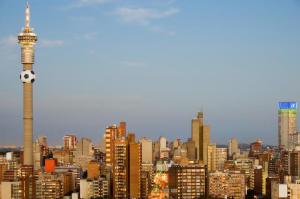 Passagens São Paulo - Joanesburgo (07/Abr - 06/Mai), ida+volta, taxas incluídas - R$1.539